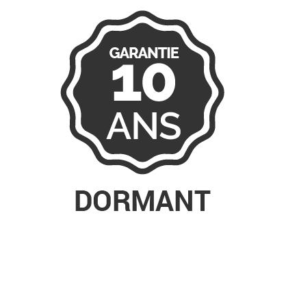 Garantie 10 ans dormant